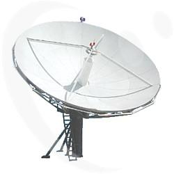 VertexRSI 9.0m Cassegrain Antenna