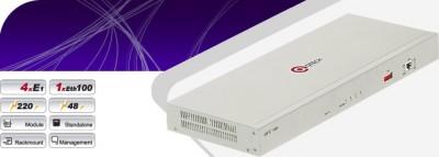 QFC-100 4 Е1_PDH_SDH