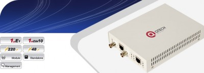 QFC-040 Ethernet_E1