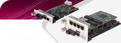 QBM-3500 2_4_8 E1_1000 Ethernet