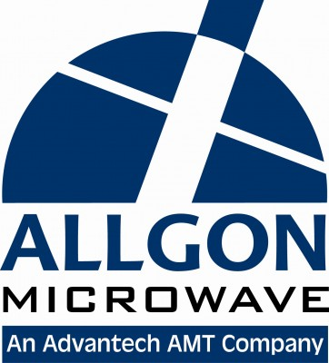 Allgon logotype