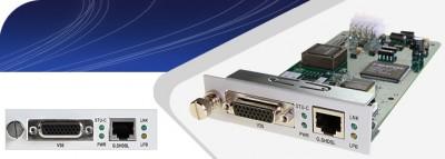 QFC-040 V.35_G.SHDSL